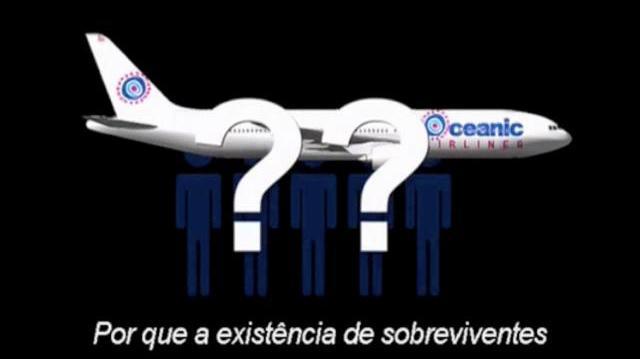 Oceanic 6 - Uma Conspiração de Mentiras (Final)
