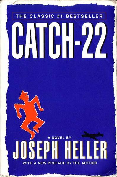 Catch-22 (book)