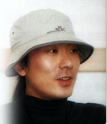 Wan-gyeong Seong