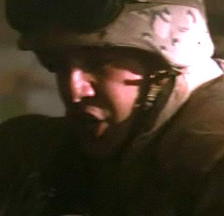 Sgt. Tony Buccelli