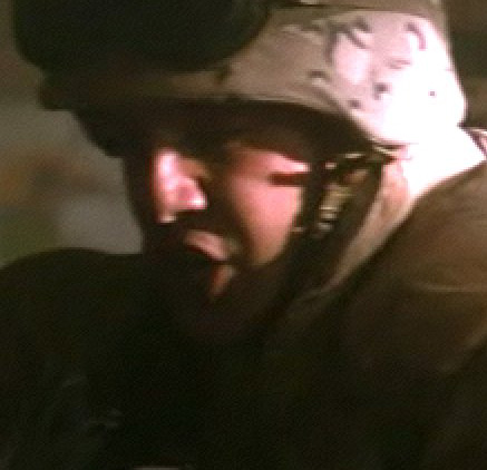 Sergent Tony Buccelli