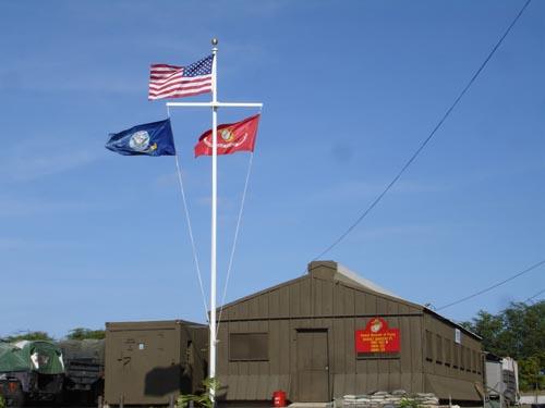 Musée de l'Air Naval