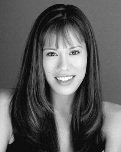 Natalie Mei Lau