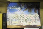 4x05 Calendrier