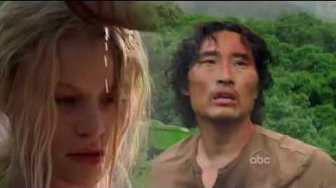 Bande-annonce Lost saison 6 du 12 12 09