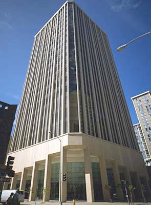 Former City Bank