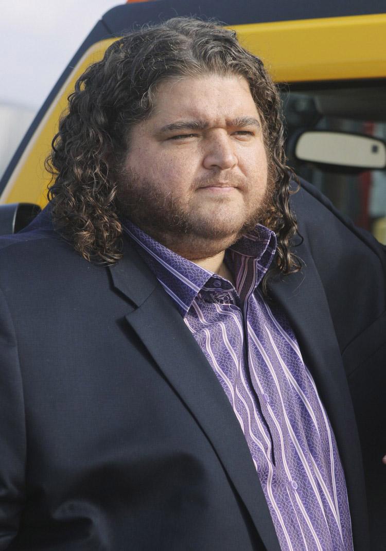 """Hugo """"Hurley"""" Reyes/Seitwärtsblenden"""