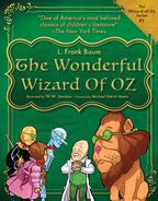 The-wonderful-wizard-of-oz-Book