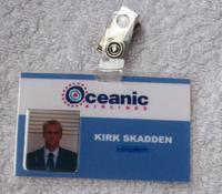 Kirk Skadden Oceanic Airlines staff badge.png