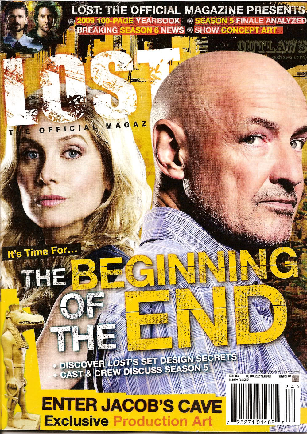 The Beginning of the End (magazine)