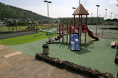 Parc pour enfants de la Vallée Palolo