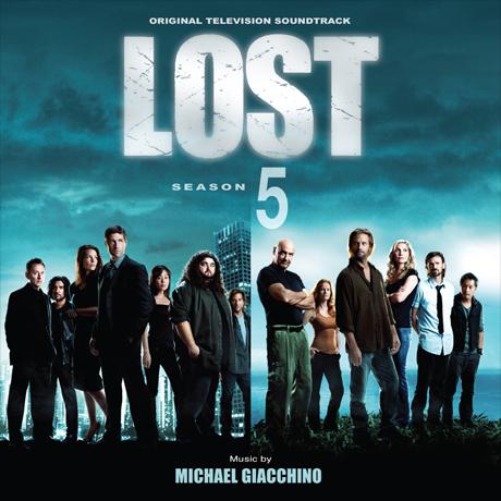 Lost Season 5 (Original Television Soundtrack)