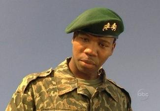 Soldatenanführer