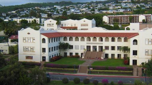 École St Louis