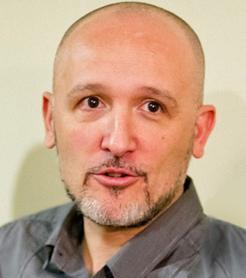 Roberto Cuenca Rodriguez, Jr.