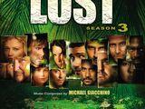 Lost Season 3 (Original Television Soundtrack)