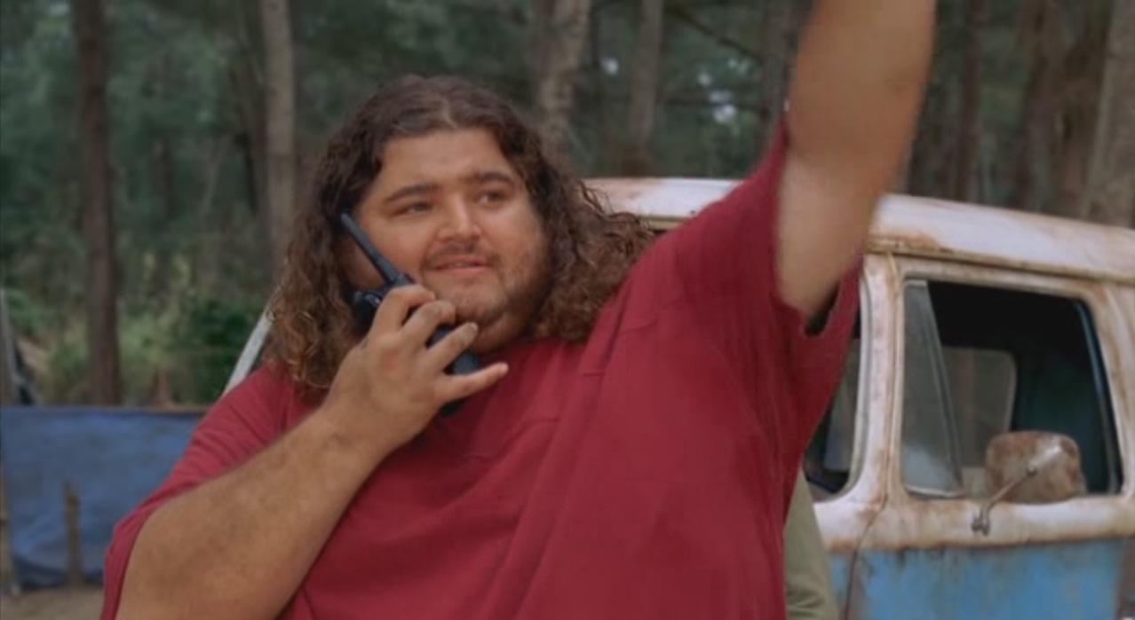 Hurley's Helping Hand
