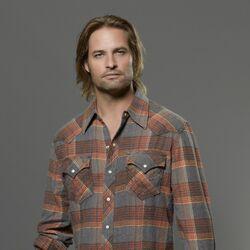 James Ford « Sawyer »