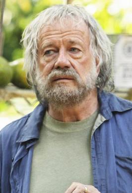 Bernard Nadler