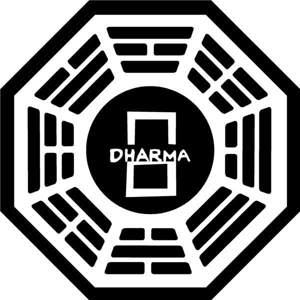 The Door Logo