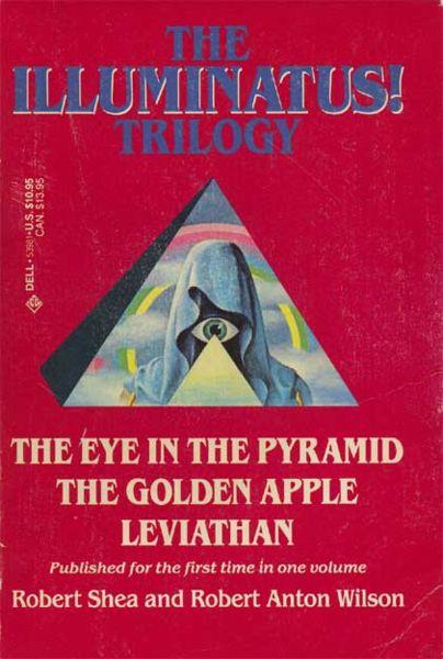 The Illuminatus! Trilogy