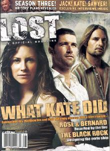 What Kate Did (magazine)