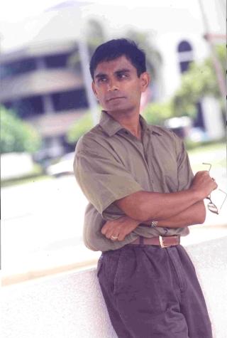 Raj K. Bose