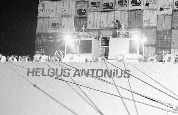 Helgus Antonius