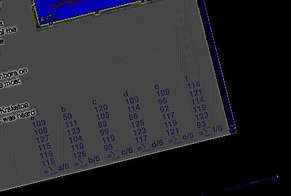 Pistas de Find 815/22 de enero