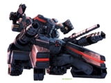 GAN-34W