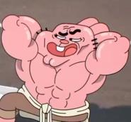 Richard's muscle