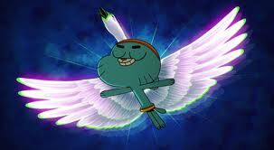 Gumball sa volare