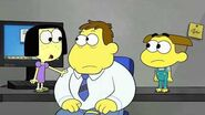 Big City Greens - Reasons For Working (Clip)