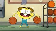 Big City Greens - Tilly Wants To Win For The Trophy