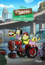 Green en la Gran Ciudad