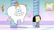 Big City Greens Tilly Meets The Tooth King (Clip)