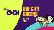 Summer Finale Teaser Big CIty Greens Disney Channel
