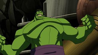 Hulk oficial