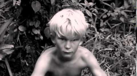 Simon Tribute Lord of the Flies