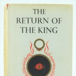 The Return of the King (novel)