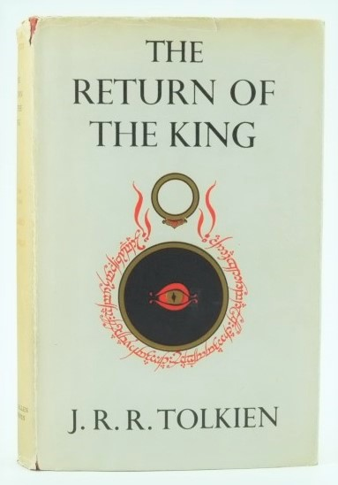 The Return of the King (novel)