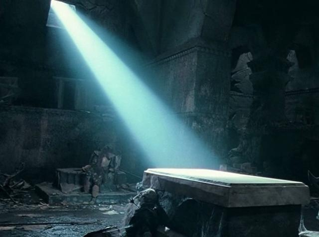 Kammer von Mazarbul