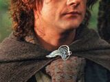 Peregrin Took