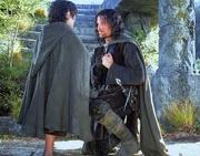 Aragorn AmonHen