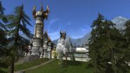 The Lord of the Rings Online - Calembel