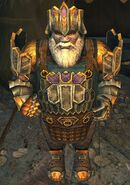 The Lord of the Rings Online - Grór