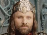 Kings of Gondor