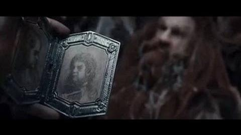 """Hobbit_Pustkowie_Smauga_-_""""To_mój_maleńki_Gimli"""""""