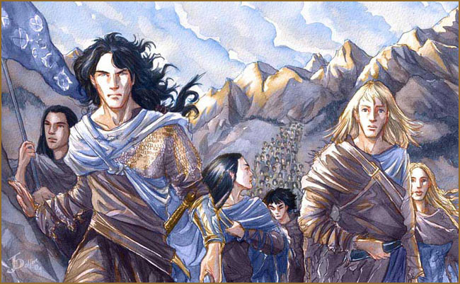 Battle of the Lammoth