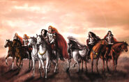 Sons Of Feanor7